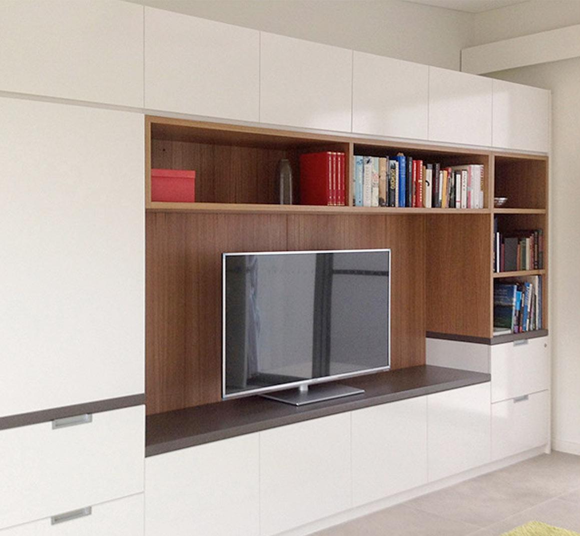 Modular storage system - fully customised