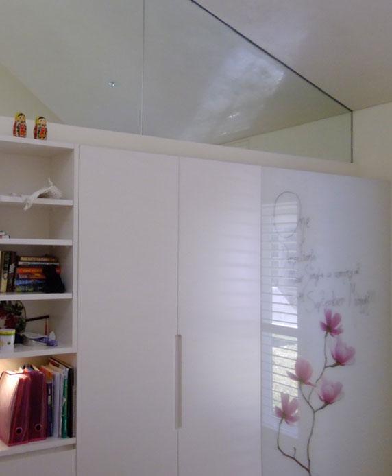 Carcase Wardrobes