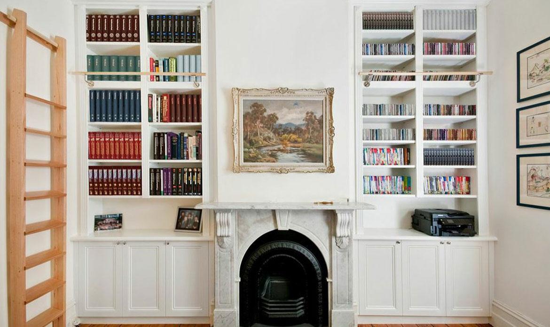 Hampton Style Cabinetry