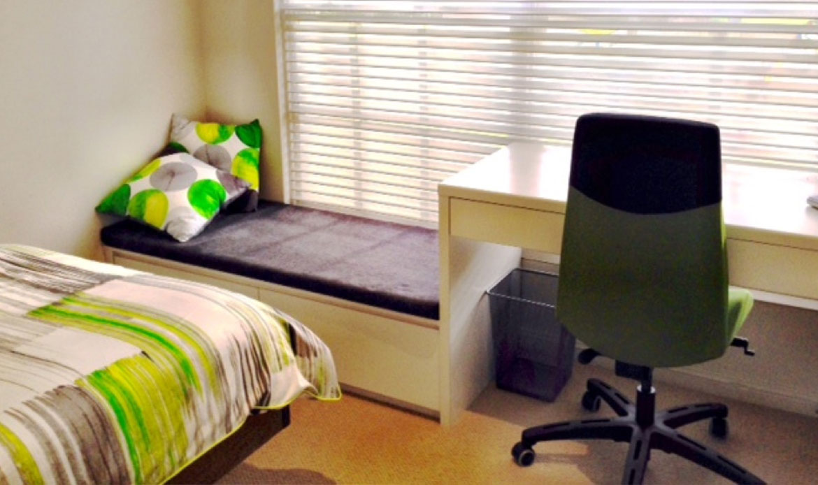 Window Seats To Day Beds